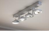 Oświetlenie Aquaform BARES 111 x4 R