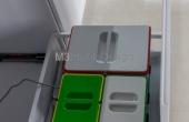 Aneks kuchenny: sortownik na odpady 2