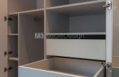 Garderoba: szuflady wewnętrzne 1