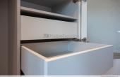 Garderoba: szuflady wewnętrzne 2