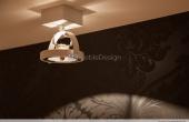 Apartament: oświetlenie Aquaform CERES 111 PUSZKA