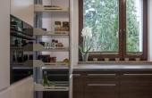 Kuchnia nowoczesna 9: system Peka Dispensa Libell